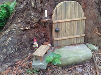 fairy and nome gardens