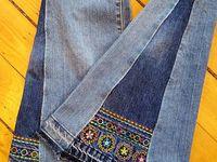 allargare jeans