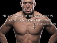 UFC/ MMA
