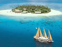 or Fiji for honeymoon
