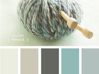 A - Colour Palettes - Design Seed
