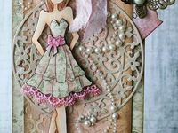 Cards, tags, tassels & bookmarks