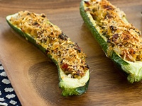 ... Butternut squash, Vegetarian stuffed zucchini and Squash croquettes