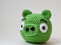 Geeky Crochet