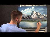 Art - KEVIN HILL tutorials