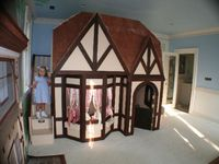 15 Best Images About Playhouse On Pinterest Play Houses