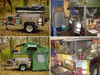 Camping / Preparedness