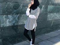 hijabs outfit