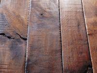 Floorboards...