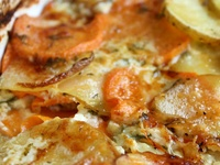 Yukon meals on Pinterest | Yukon gold potatoes, Easy asparagus recipes ...