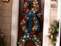 Shut The Front Door ~ Wreaths for All Occasions ♥