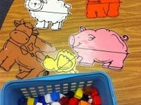 School - Farm Theme Ideas
