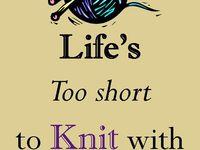I ♥ Knitting