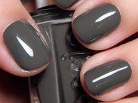 Oh I LOVE nails