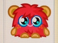 Amigurumi Moshi Monsters : Moshi monsters on Pinterest Monsters, Graphics and Toys