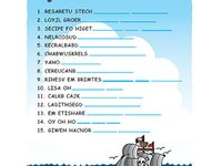 1000+ images about Pirate Day! on Pinterest | Pirates, Pirate party ...