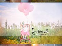 Baby girl photo ideas