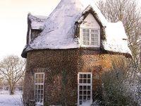 Grand Designs - Cottages, cabins & chalets