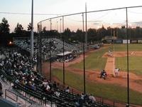 Aerial Pic Of Downtown Stockton San Joaquin County California City Stockton California