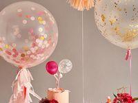 Party Ideas - Decorations