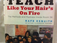 Teachers Read