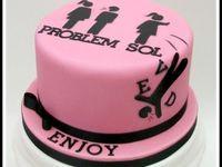 Cake- Divorce Cake