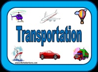 Theme:  Transportation