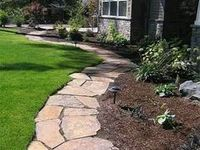 A awesome Grace landscaping