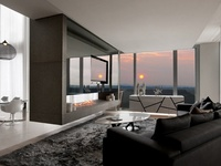 Luxurious Interior Designs