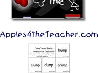 1000+ images about Literacy - Word Families - Word Family Activities ...