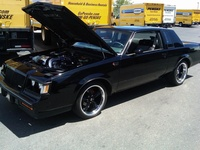 Favorite Cars On Pinterest Buick Regal Trans Am And