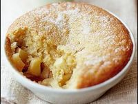 Desserts, Puddings, Pies and Tarts