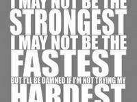 Fitness/Health & Motivation