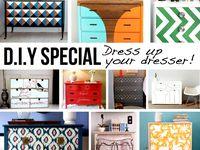 D.I.Y. Furniture