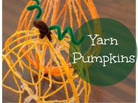 Fall: Pumpkin