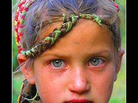 Kalash People, Pakistan