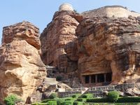 cave in rock hindu dating site The cave temples and monastries at hindu temple carved out of solid rock cave number 15 india are rock-cut cave monuments dating from the second century.