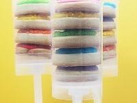 Cake Pops ~ Petit Fours ~ Truffles ~ Push-Ups ~Treats On A Stick