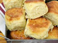 ... biscuits, Baking powder biscuits and Southern buttermilk biscuits