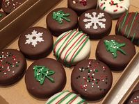 9 Ideas De Alfajores Alfajores Alfajores De Chocolate Regalos Con Frascos