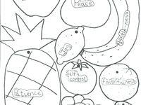 ministry preschool crafts