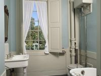 1000 Images About Turn Of The Century Bathroom On Pinterest