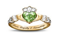 Beauty to wear on finger, hand and arm