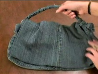 DIY Purses, Clutches and Hobos