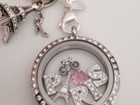 Awesome Ideas for Origami Owl Lockets!