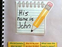 1000+ images about BIble - John on Pinterest | John the baptist ...