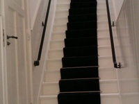 1000+ images about Gang on Pinterest  Painted stairs, Staircases and ...
