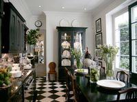 Decor Ideas-Rooms I Like