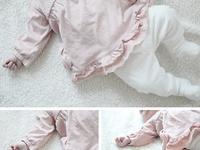 Ubranka dziecięce inspiracje