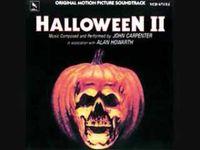 halloween movie intro song